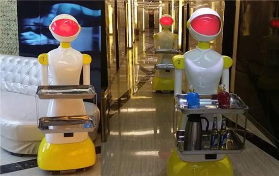 百胜集团CEO:十年内AI和机器人将在快餐行业取代人类